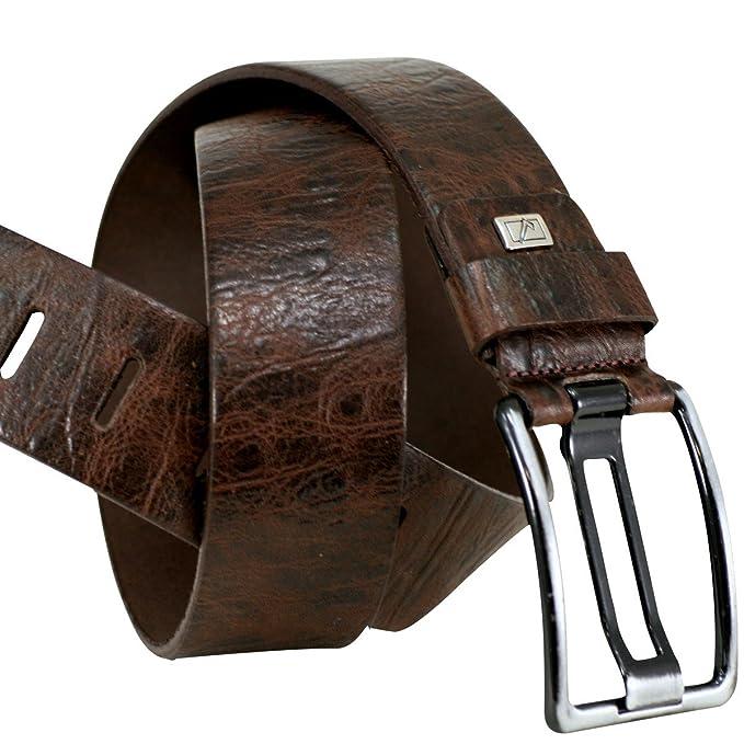 LINDENMANN- Cinturones de cuero mujer   cinturón de de hombres del tipo de  cinturón ee5207269ecd