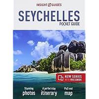 Insight Guides Pocket Seychelles