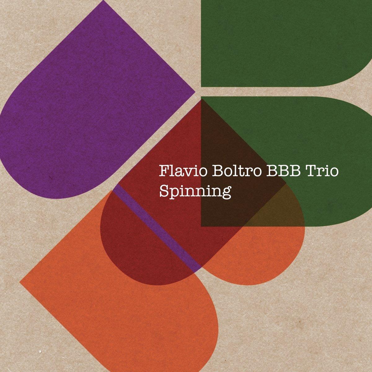 Spinning: Boltro Flavio : Amazon.es: Música