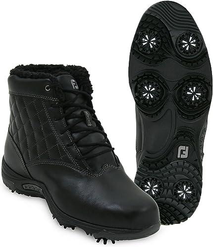 Footjoy Golf Ladies Winter Boots - Warm