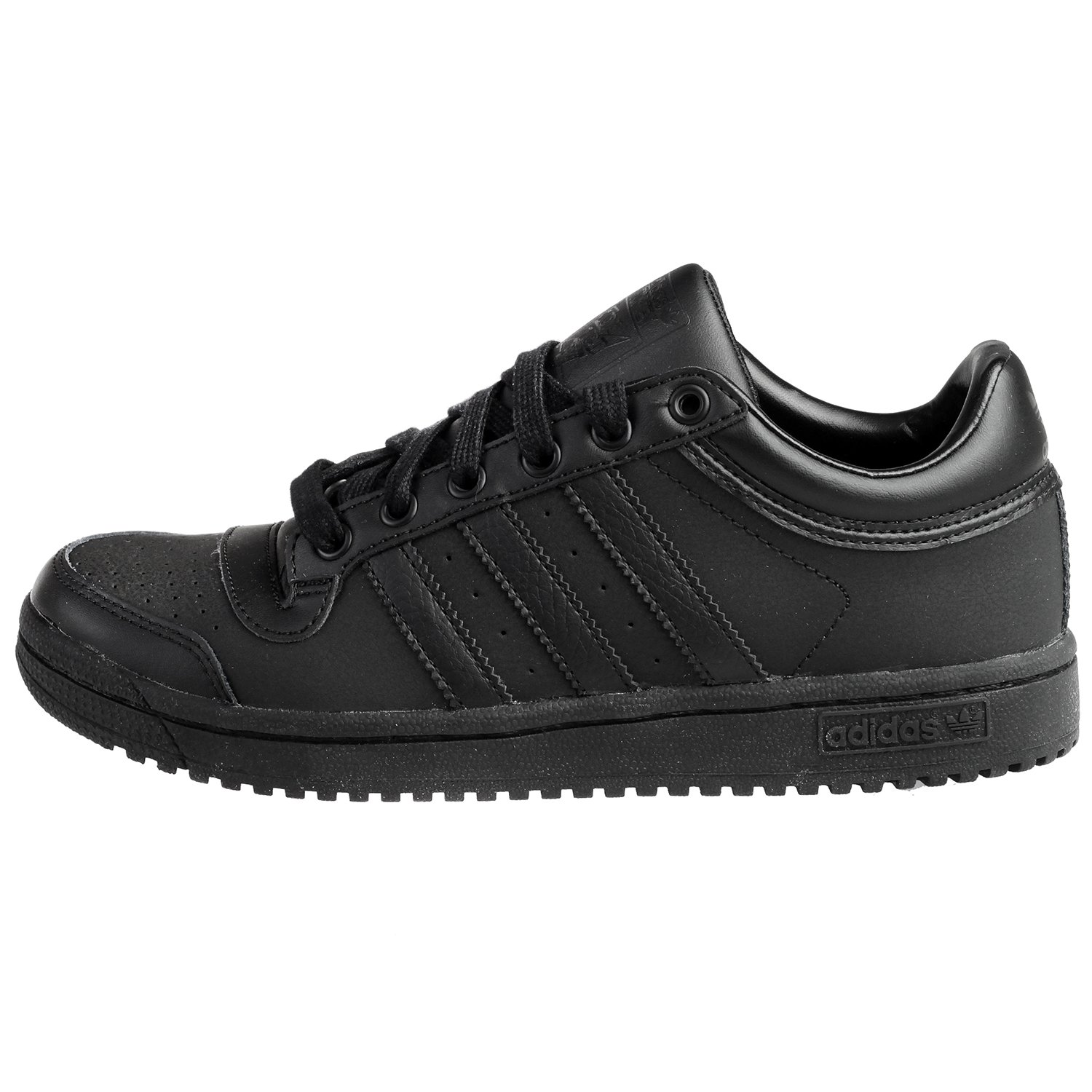 brand new bd386 21f63 Amazon.com  adidas Top Ten Low (Kids)  Shoes