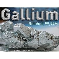 Prima Arta - Gallium 99.99% - 35g