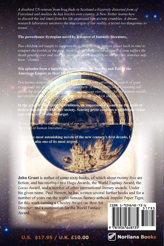 Leaving Fortusa: John Grant: 9781934648735: Books - Amazon ca