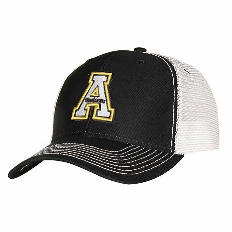 6cd7a02c90b NCAA Appalachian State Mountaineers Adult Unisex Sideline Cap Adjustable