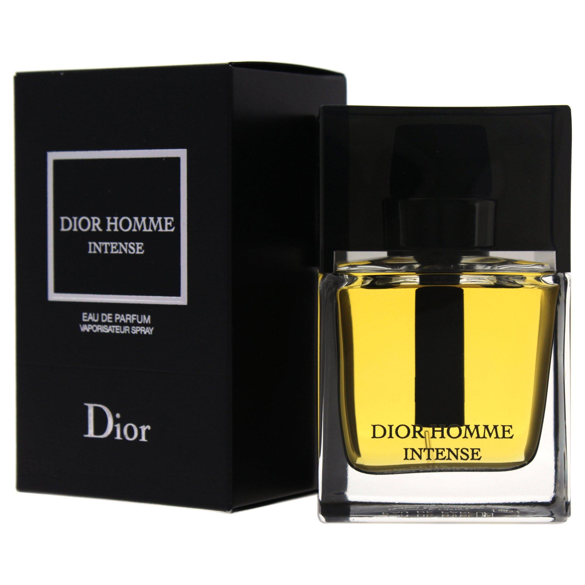 Christian Dior Dior Homme Intense Eau de Parfum Spray for Men, 1.7 Ounce -  3CW1901   Eau de Parfum   Beauty   Personal Care - tibs a1998ccde2c