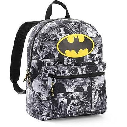 20fa1d1e58c1 Amazon.com  Batman Comic 16 Backpack  Sports   Outdoors