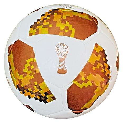 World Cup Football Balón de fútbol de la Copa del Mundo 2018 ...