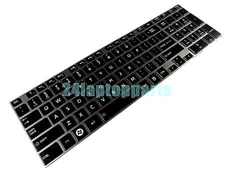 Toshiba K000133040 Keyboard refacción para notebook - Componente para ordenador portátil (Teclado, Inglés de
