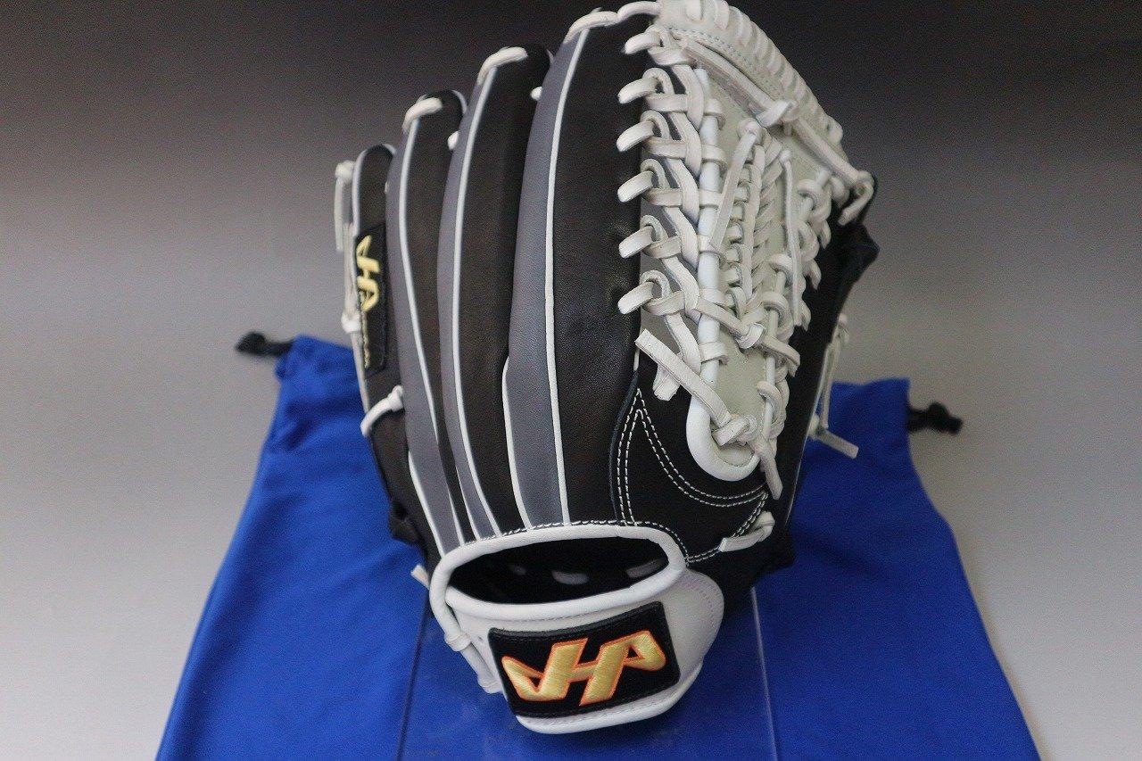 HATAKEYAMA ハタケヤマ 硬式外野用グローブ 硬式野球グローブ 限定カラー 海外 654 B07BXMFJ2H