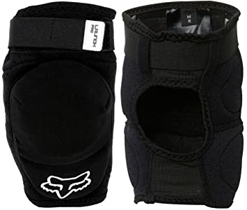 Fox Racing Launch Pro Elbow Guard Pad Black