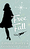 Free Fall: (Fly Me to the Moon, Book Five)