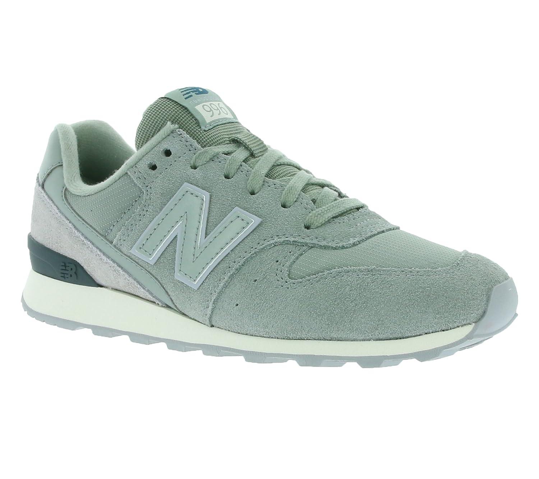 New Balance Woman Sneaker 996 Green 40 EU|Green