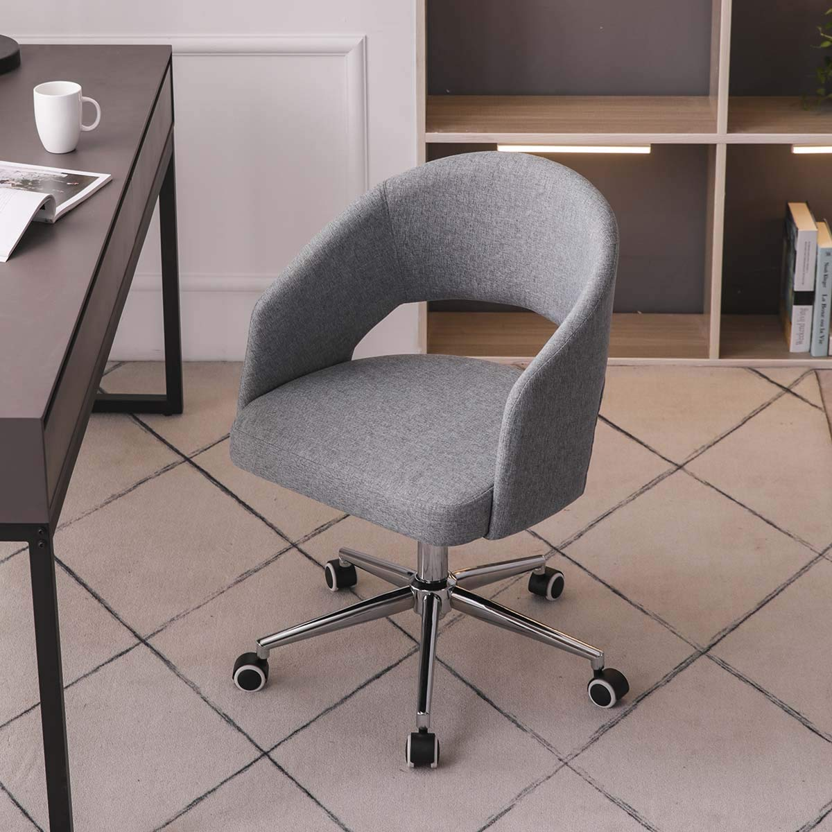 Zoyo Home Office Chair Computer Chair De Buy Online In Andorra At Desertcart