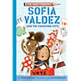 Sofia Valdez and the Vanishing Vote: The Questioneers Book #4