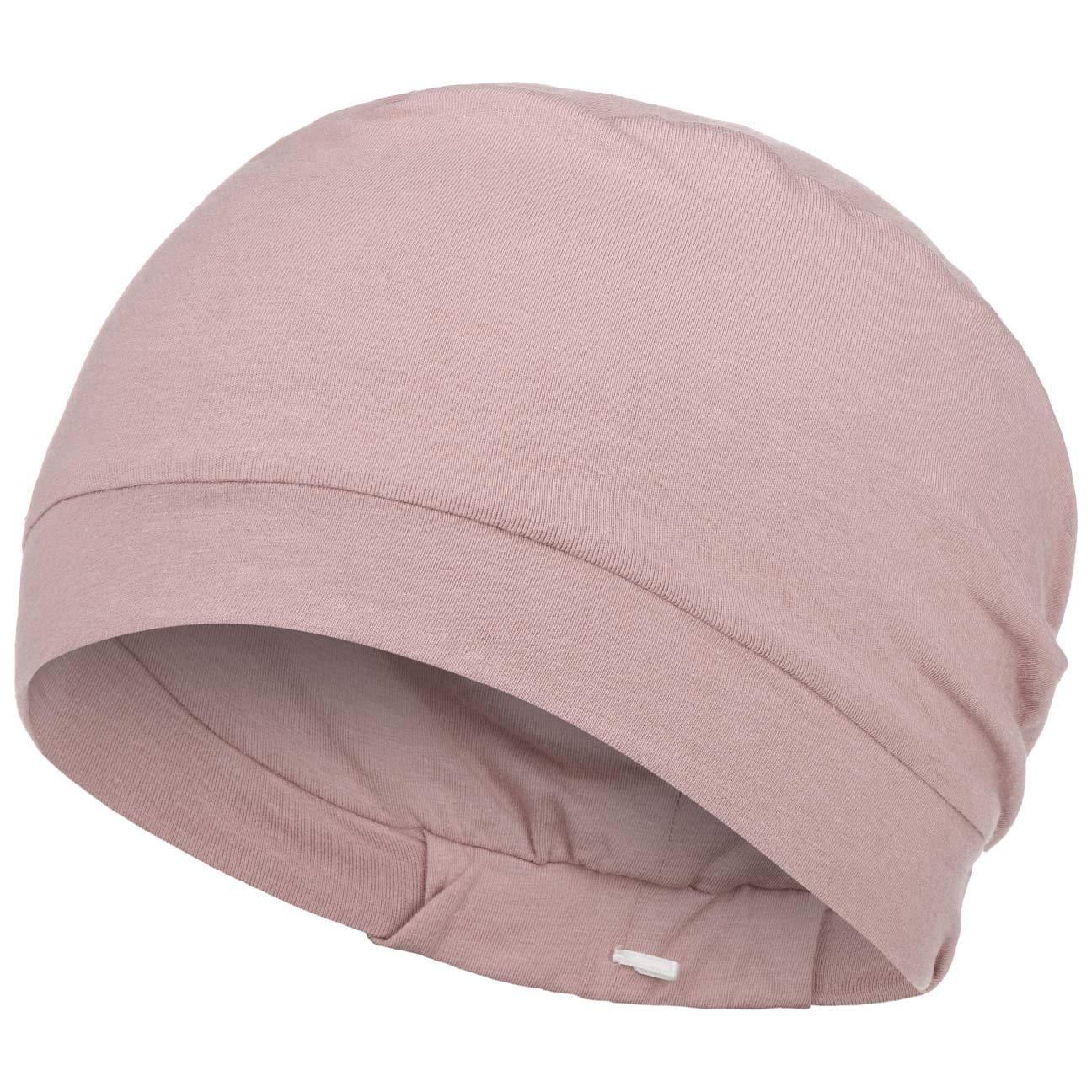 Christine headwear Turbante in Cotone Laura-Uni Donna Copricapo chemioterapia