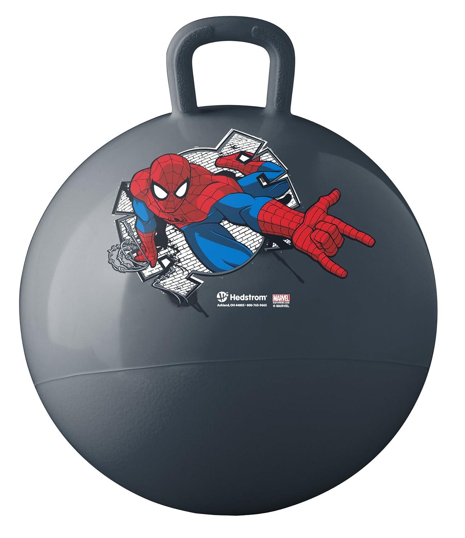 Hedstrom Ultimate Spider Man Hopper