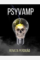 PSYVAMP (Portuguese Edition) Kindle Edition