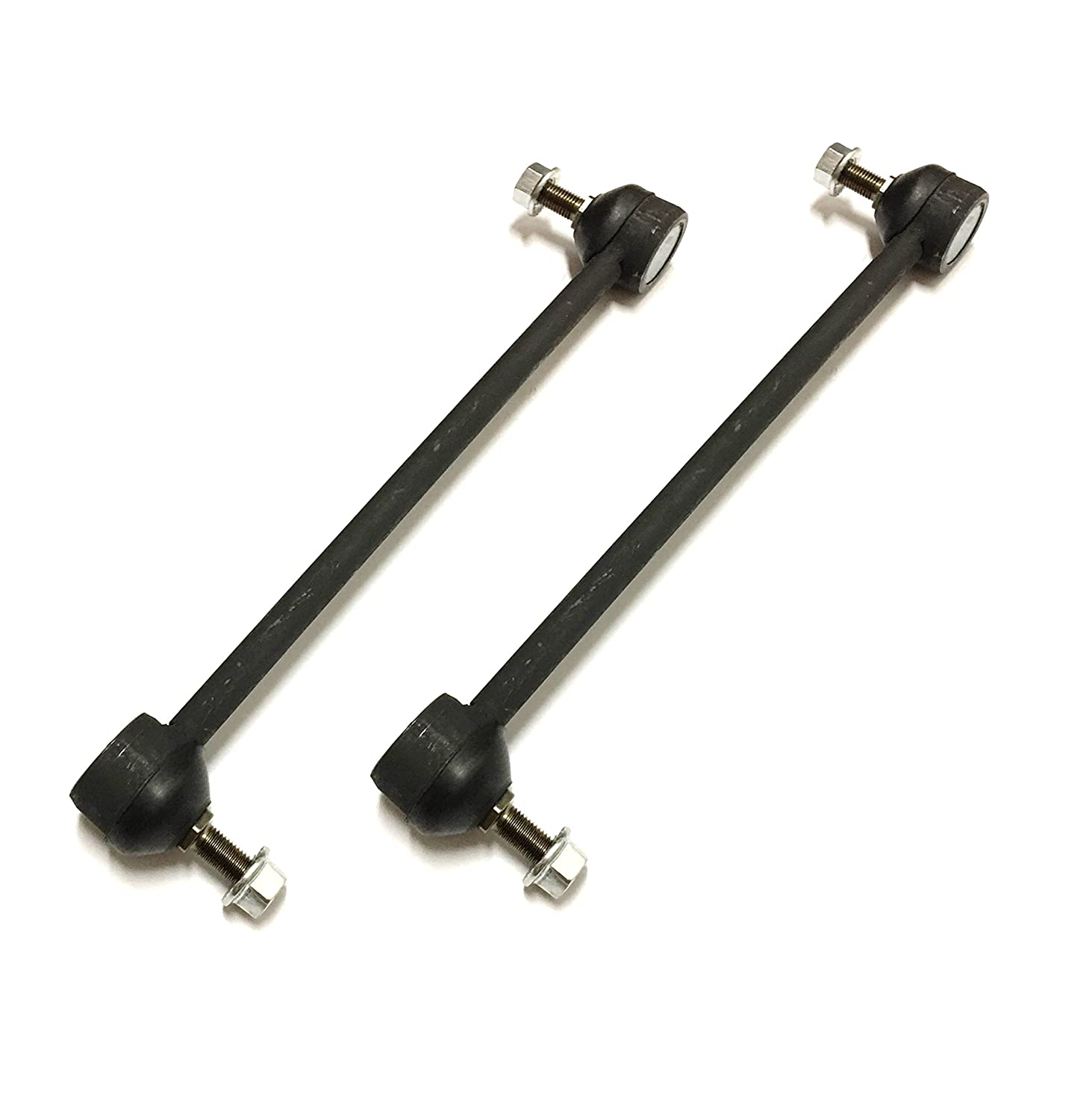 PartsW 2 Piece Suspension Kit Left & Right Sway Bar Links for Ford Taurus, Sable, Lincoln Continental & Mercury Sable