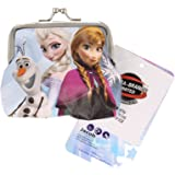Disney Frozen Coin Purse with Metal Clasp
