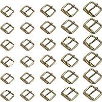 TsunNee 75 piezas de hebillas de rodillo