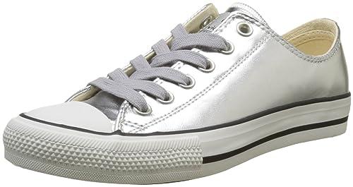Sneakers argentate per unisex Victoria ZGYuIKiQ5v