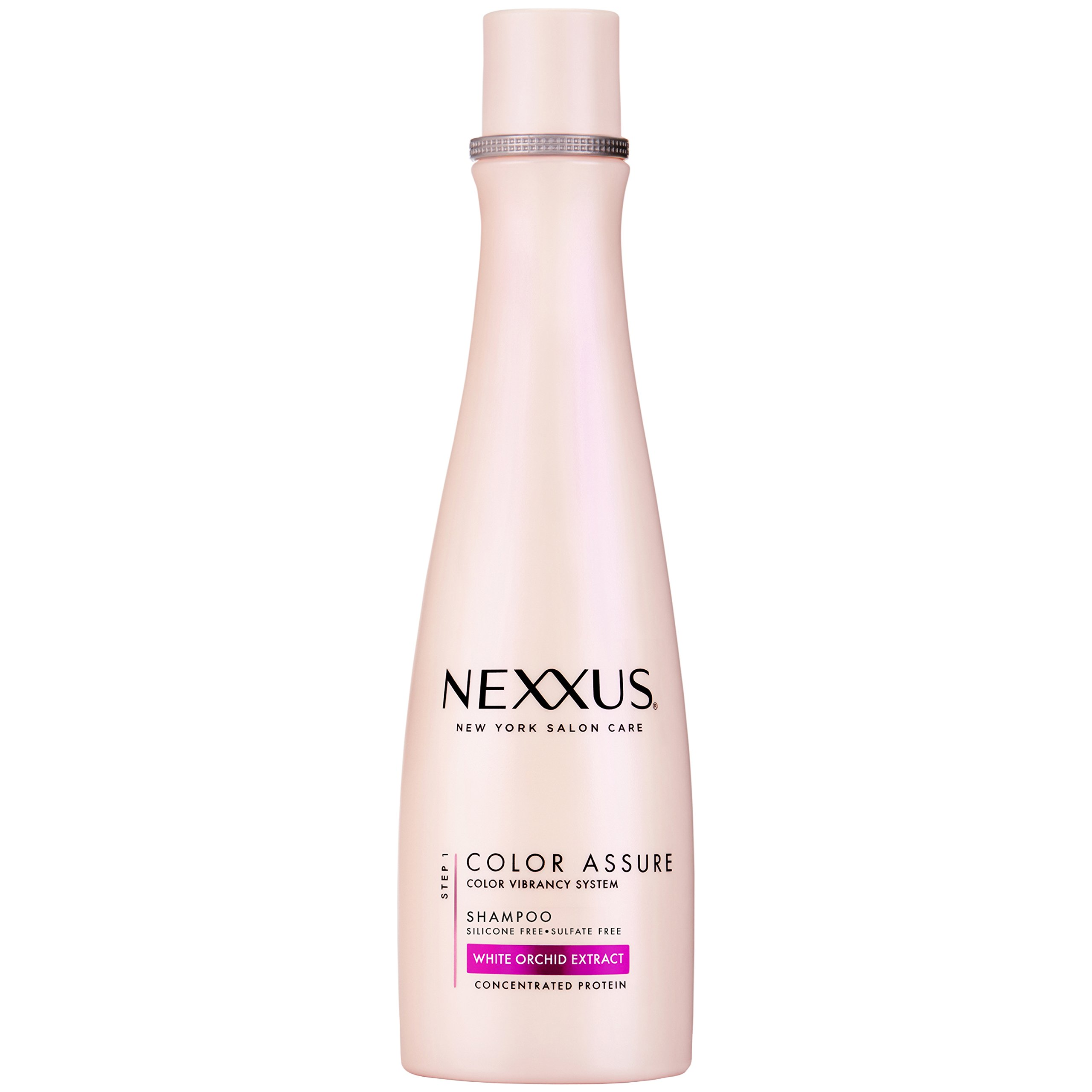 Amazon Nexxus Color Assure Conditioner For Color Treated Hair