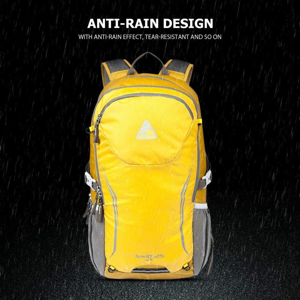 YTYC KIMLEE Sport Bag Waterproof Mountaineering Travel Backpack Man Woman