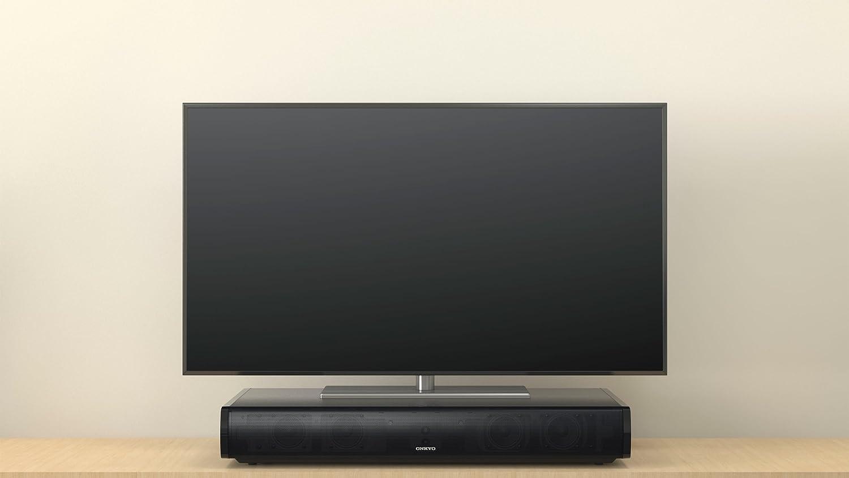 Aurasphere 3D-Klang, Bluetooth, Dolby Digital, integrierter ...