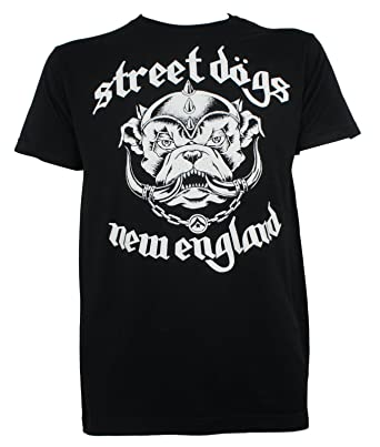 Amazon street dogs mens cease and desist t shirt s clothing street dogs mens cease and desist t shirt s thecheapjerseys Image collections