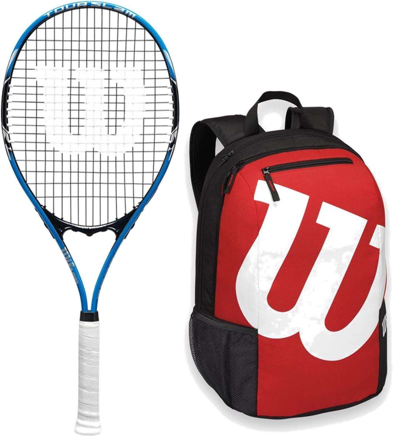 Wilson Tour Slam Raquette Grip Taille 4 3//8
