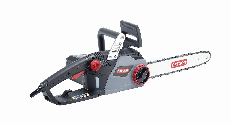 Oregon Scientific CS 1400 Tron/çonneuse /électrique 230 V Longueur de coupe 40 cm