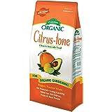Espoma CT4 4-Pound Citrus-tone 5-2-6 Plant Food