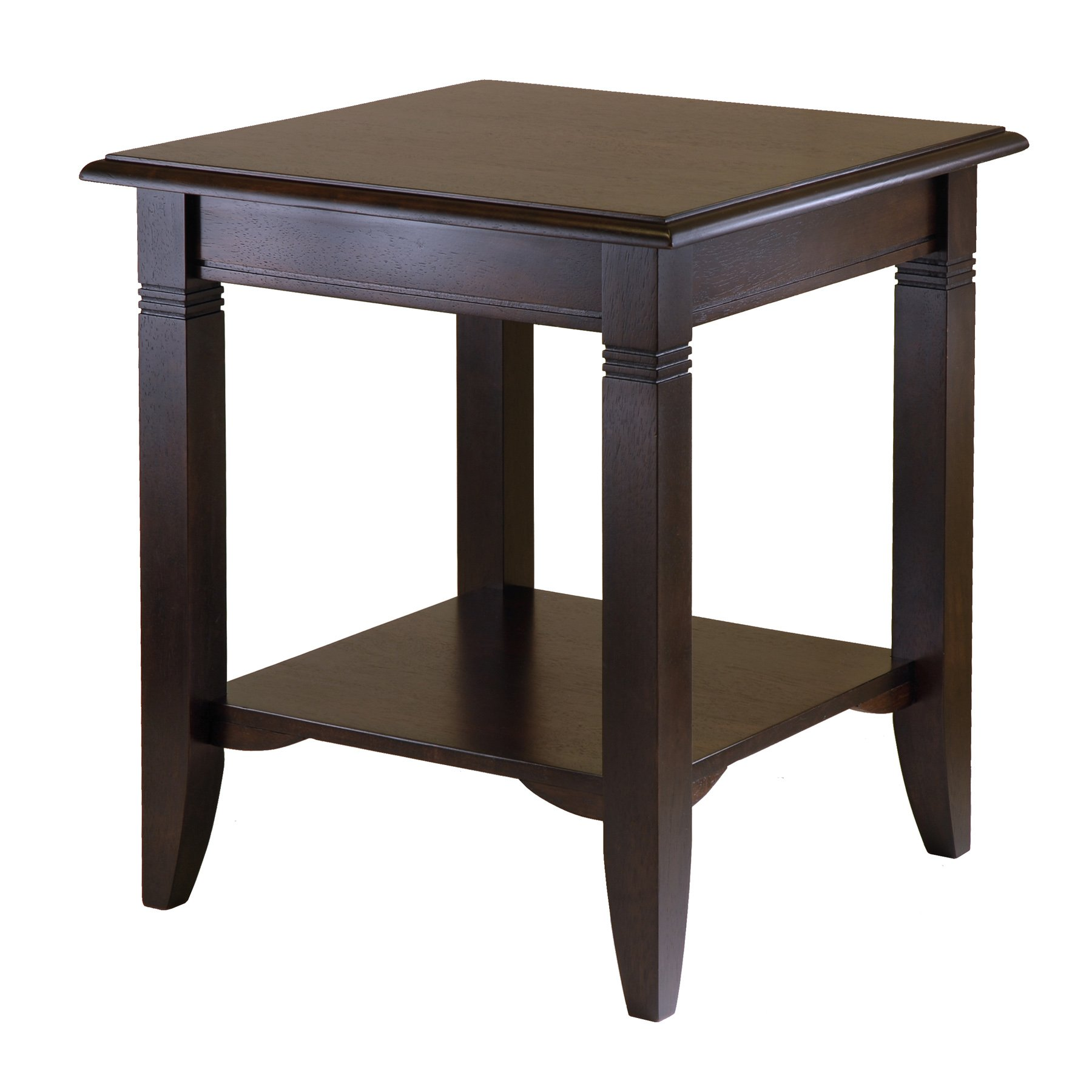 Winsome Wood Nolan End Table by Winsome Wood (Image #1)