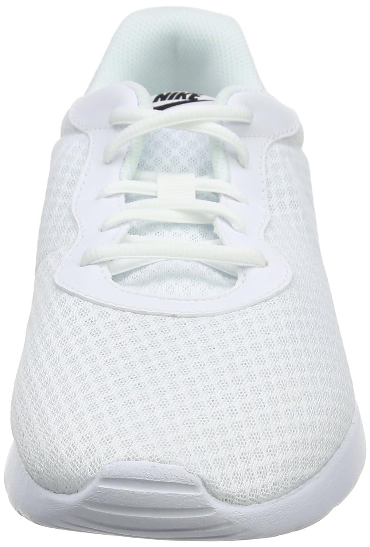 Nike Mujer Tanjun Blanco 812655 010 812655 010 Blanco Tanjun Zapatillas para 39968b