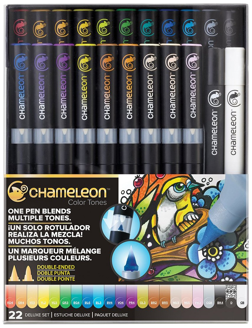 The Best Art Markers 2