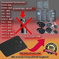 compatible con Model HSM4hsm2, 5, HSP4, HSP4de c