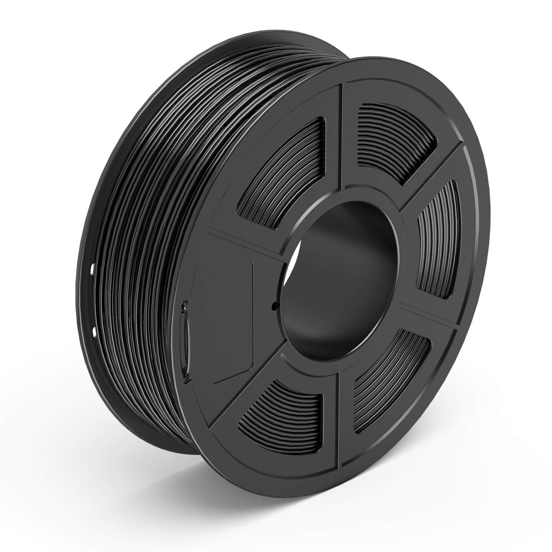 Silver Dimensional Accuracy +//- 0.02 mm 1.75 mm 3D Printer Filament ABS 1 KG