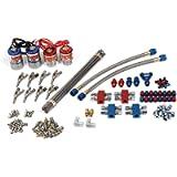 NOS 04467NOS Pro Race Fogger Professional Kit