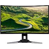 "Acer XZ321Q 31.5"" Curved Monitor (1920x1080) AMD FREESYNC Technology, 144Hz, 4ms"