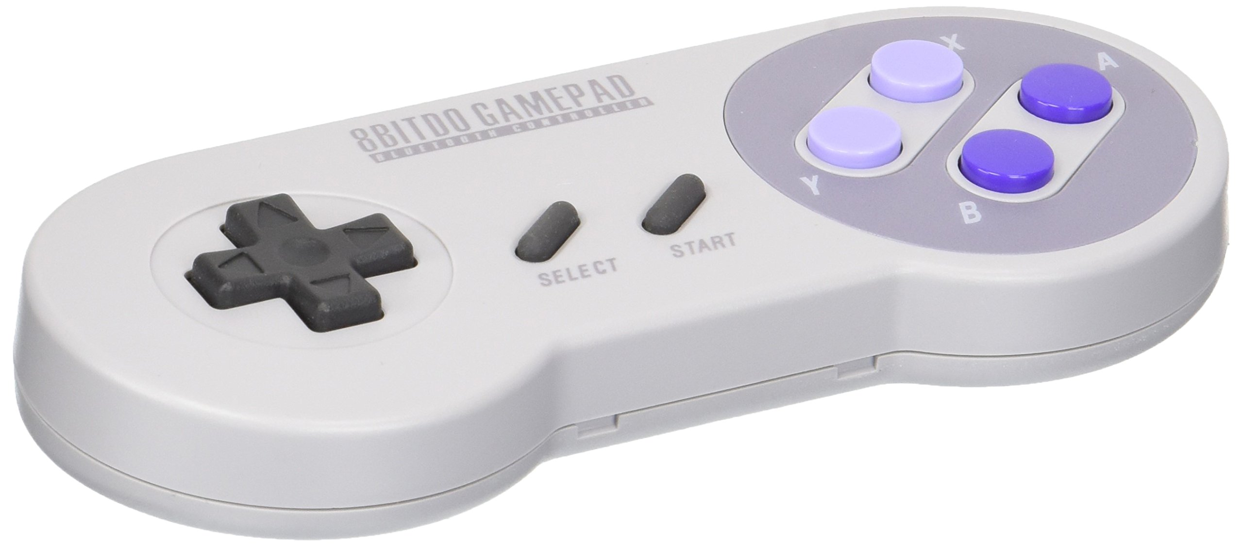 how to set up 8bitdo snes30 controller ios