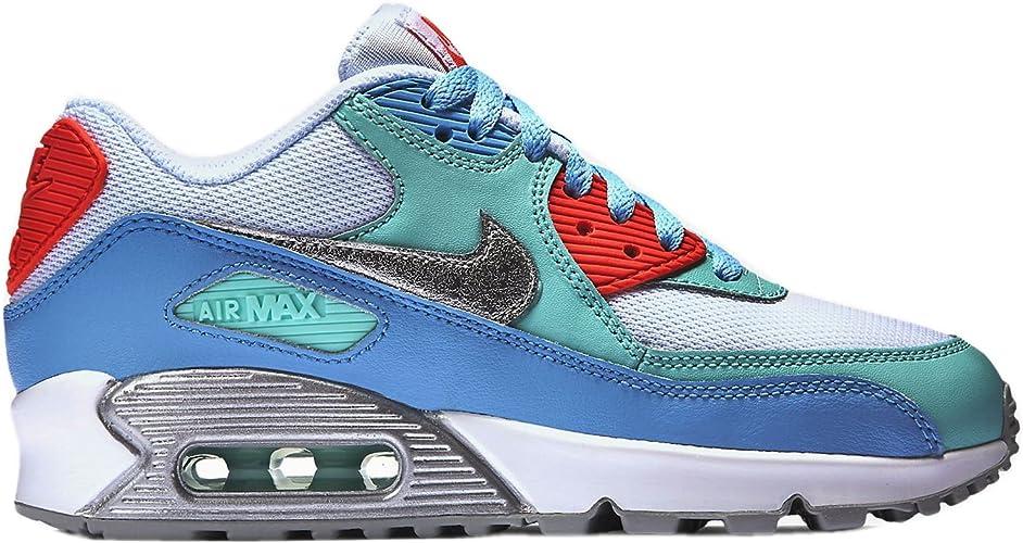 звук покорство инициатива nike air max 90 se mesh gs chaussures ...