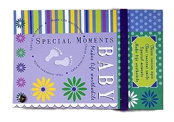 Amazoncom Special Moments Baby Brag Book Photo Album Baby