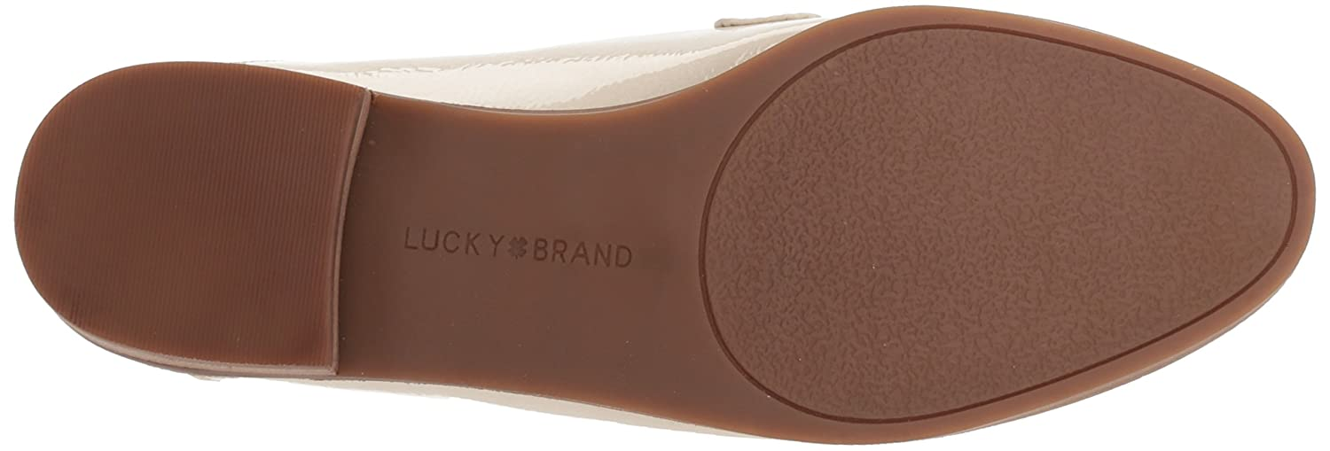 8795fbbcf36 Lucky Brand Women s Chantara Loafer Flat  Buy Online at Low Prices in India  - Amazon.in