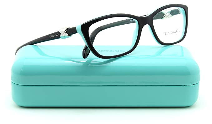 Amazon.com: Tiffany & Co. TF 2074 - Gafas de sol para mujer ...