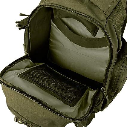 Condor Urban Go Pack Oliv Drab - Mochila: Amazon.es: Deportes y ...