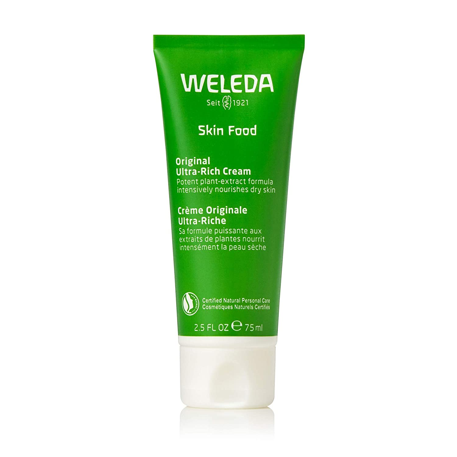 Skin Food Original Ultra-Rich Body Cream by Weleda