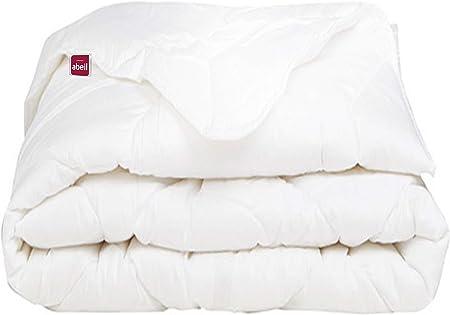 style à la mode gamme exclusive  Abeil Couette Bio Attitude Coton Chaleur Modérée 140 x 200 cm