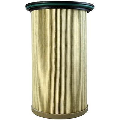 Luber-finer LFF7284 Heavy Duty Fuel Filter: Automotive