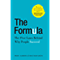 The Formula: The Five Laws Behind Why People Succeed (English Edition)