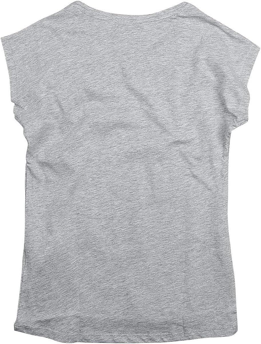 Fortnite Llama Logo T-Shirt Grigio Sport 140